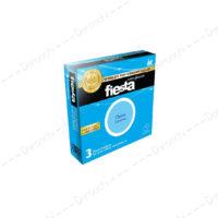 Fiesta classic condom 3