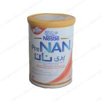 شیر خشک پری نان | مخصوص نوزادان با وزن کم و نارس