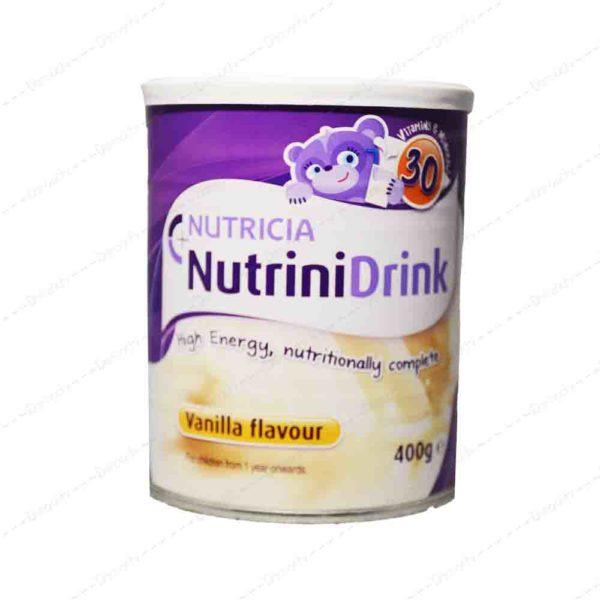 شیر خشک نوترینی درینک