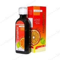 Raha Pharma Ginkgoviton Syrup 200 ml