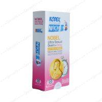 کاندوم تاخیری نوبل | condom kodex