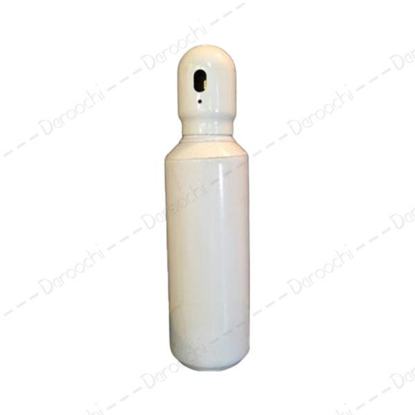 5liter oxygen capsul