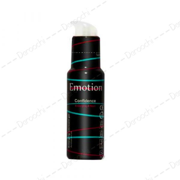 emotion-confidence-water-lubricant