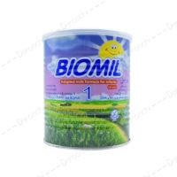 Biomil 1 milkpowder