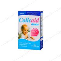 قطره کولیکید ویتابیوتیکس | Colicaid Drops
