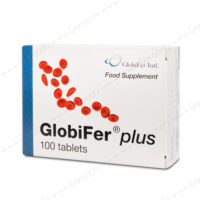Globifer plus 100 tablet