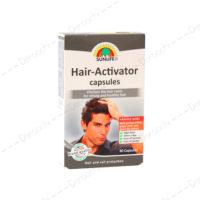 هیر اکتیواتور سان لایف | Hair activator
