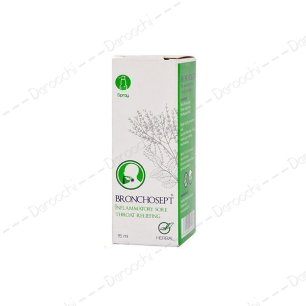 Bronchosept Spray