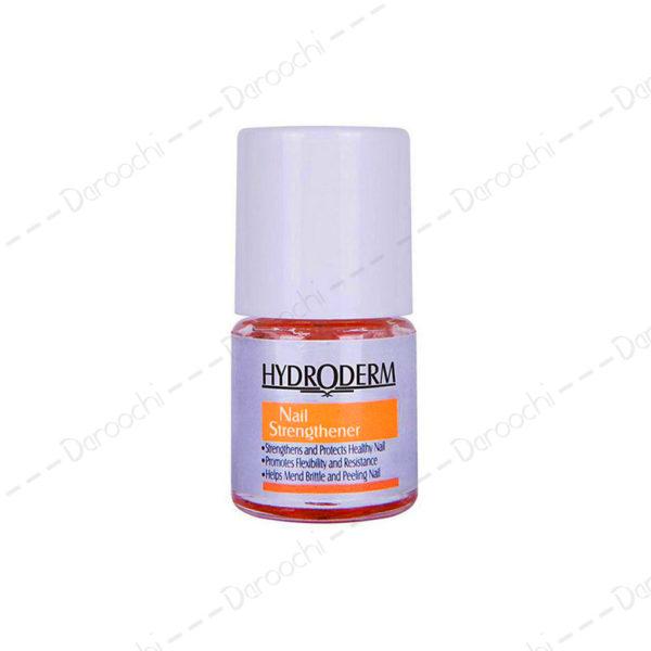 محلول-استحکام-بخش-ناخن-هیدرودرم-Hydroderm-Nail-Strengthener