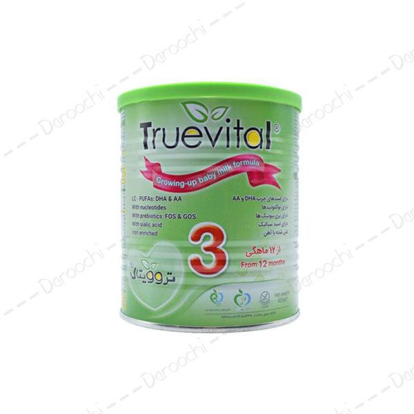 شیرخشک-تروویتال-3-Truevital-3-Milk