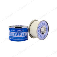 Zinc oxide adhsive plaster tape 5cm