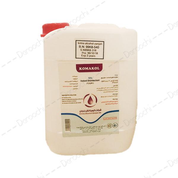 alcholoe-komakol-5-liter