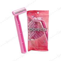 Dorco-Woman-Twin-Blade