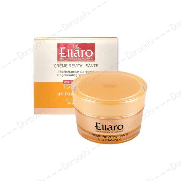 Ellaro Vitamine C Cream