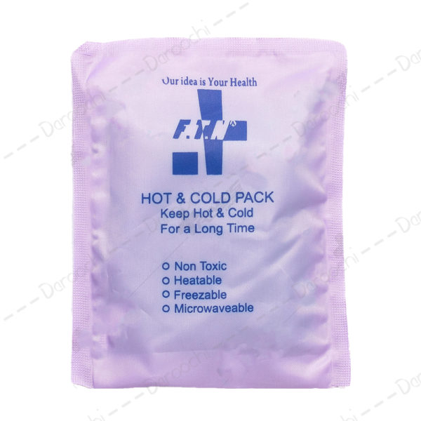 F T N cold and Hot Pack
