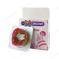 X dream Super STUD condom