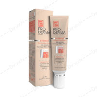 proderma eyevest sunclock eye cream