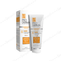 proderma sunvest sunscreen spf50