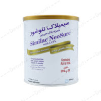 similac neosure abbot powder