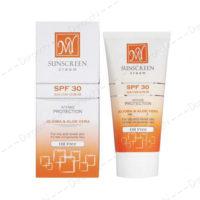ضد آفتاب مای spf 30