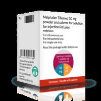melphalan tilomed 50 mg